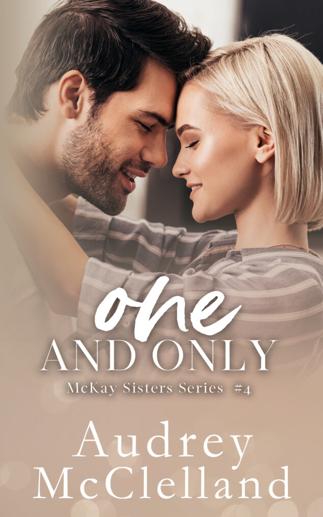 One and Only by Audrey McClelland
